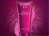 Crema hidratante profunda de la limpieza de la cara de la despedregadora del aminoácido de la margarita mexicana facial de Bioaqua
