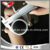 Andaime padrão de Couper da câmara de ar 1.5inch de BS1139/En39 Od48mm (DN40) da tubulação de aço da câmara de ar/andaime/da câmara de ar do andaime tubulação do andaime