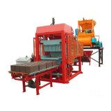 Blocchetto concreto del mattone dell'alto di produzione cemento della pressa idraulica che fa macchina