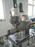 High-Precision pequeña máquina de llenado de polvo de sobremesa para laboratorio