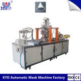 Leverancier van de Machine van het Lassen van Earloop van het Masker van KYD de Automatische Vouwende