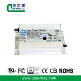 Condutor LED impermeável ao ar livre 120W 36V 3.3A IP65