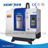 Perfuração do CNC e torno fazendo à máquina (MT50)