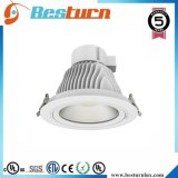 "6""/8"" Luna COB Downlight avec LED"