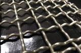 Добычи камня обжат вибрирующие экран проволочной сеткой/Обжатый провод сетка