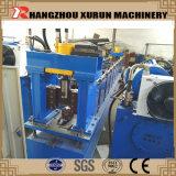 縁機械在庫を形作る物質的なZセクションロール