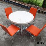 Eettafel van het Meubilair van het Restaurant van de Oppervlakte van Kingkonree de Moderne Stevige
