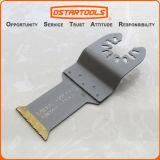 [28.5مّ] (1-1/8 '') [بي-متل] يتذبذب تيتانيوم يكسى أداة نصل