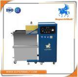 15kw 3 máquina de granulagem da fase 380V para grões do cobre da prata do ouro