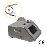 Berufslaser der dioden-980nm für Gefäßabbau Ader-/Spider-Venis/(MB980)