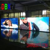 Écran HD de Shenzhen en Chine SMD Affichage LED intérieure en usine