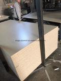 De waterdichte Duidelijke Chipboard/Flakeboard/Ruwe Raad van het Deeltje