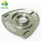 Befestigung der Präzisions-Aluminiumkamera-6061-T6 mit der CNC maschinellen Bearbeitung