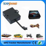 Mini водонепроницаемый мотоциклов GPS Tracker поддерживает голосовой контроль
