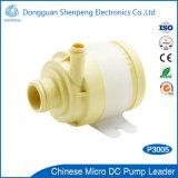 Pompe de distributeur automatique de lait de la catégorie comestible 12V