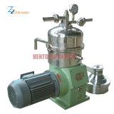 Haute qualité de la crème de lait Séparateur centrifuge automatique