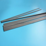 carboneto de tungsténio cementado blade de fita