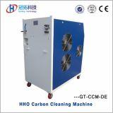 Новая машина Gt-CCM-De чистки углерода Hho водопода 2017