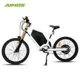 Schnelles 48V 2000W elektrisches Fahrrad der Aimos Fabrik-mit Gebirgsreifen