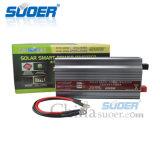 Suoer AC 태양 에너지 변환장치 (STA-4000B)에 고주파 개정 파 24V 4000W DC