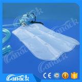 Bissen-Atomisierungs-Typ Sauerstoffmaske mit Cer ISO