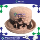 Madame Winter Polyester Bucket Hat (AZ051)