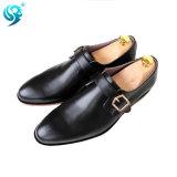 安い中国の工場卸売OEMのロータス木製の靴の木