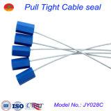 Kabel-Verschluss-Plastikbehälter-Dichtung für Verkauf