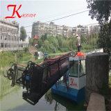 Weedの水生収穫機、製造業者からのWeedの打抜き機