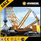 Heißer Verkauf 55 Gleisketten-Kran der Tonnen-Marken-Quy55