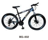 多彩な26inch自転車の倍のディスクブレーキの道は炭素鋼21speedのメールを自転車に乗る: PS@Beiqicheye。 COM