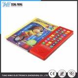 Электронные игрушки в области образования детей звук книги для рекламных подарков