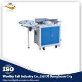 As lâminas CNC máquina de dobragem