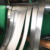 Tiras de la precisión del acero inoxidable