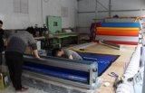 Il portello industriale ad alta velocità del PVC rotola in su