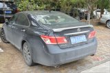 Alerón del coche para Lexus GS200/250/300/350 '2012+