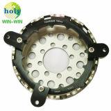 Het hoogwaardige Vervangstuk van de Motor van het Aluminium met het Nauwkeurige CNC Machinaal bewerken van het Malen