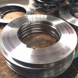 Tiras de precisión de acero inoxidable