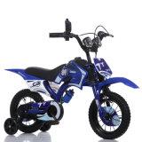 Bicicleta da sujeira de 16 miúdos da polegada/bicicleta azul da bicicleta de BMX/bicicleta de Moto