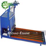 Máquina de hacer Bolsa tejida automática con Cortar, coser y de impresión