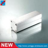 Ygs-001 25*25*80mm (WxH-L) 알루미늄 생산자는 아름다운 작은 내각 상자를 주문을 받아서 만든다