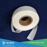 Impresso em papel de liberação de silicone para meias a Camisa