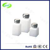 Para disipar la colorida Botella de protección ESD/Alcohol Botella de plástico