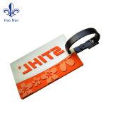 Etiqueta de Nome Personalizado a quente da Etiqueta de bagagem promocional para venda