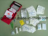 Auto Wholesale OEM Trousse de premiers soins médicaux disponibles pour l'urgence-15