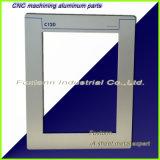 Parti di metallo di taglio del laser di CNC dell'alluminio di alta tolleranza