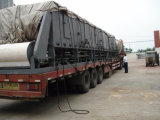 De opgevoerde Droger van de Transportband voor Fijne Chemische producten