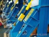Assemblea della Tabella di scarto per il forno a suola ambulante (strumentazione metallurgica dell'OEM)