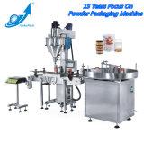 Автоматическое заполнение машины для упаковки порошка (JA-15L/30L/50L)