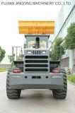 cargador de la rueda del cargador Jgm757kn de la rueda 5t